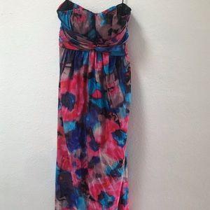 Long Maxi Dress Brand: Jessica Simpson